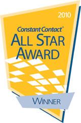 2010 All Star Award
