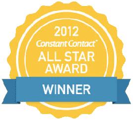 2012 All Star Award